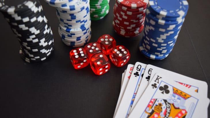 【2021年最新】オンラインカジノランキング1~27位まで発表!稼げるカジノはどこ?